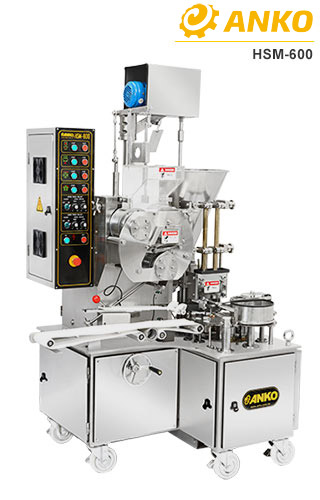 ANKO 's HSM-600 siomai makende machine