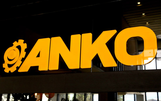 ANKO '20 milioni di dollari Food Making Machine Plant