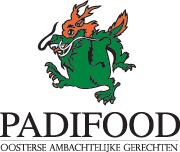 Logo-ul Padi Food