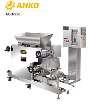 Awtomatikong kuwarta sheet making machine ABS-220