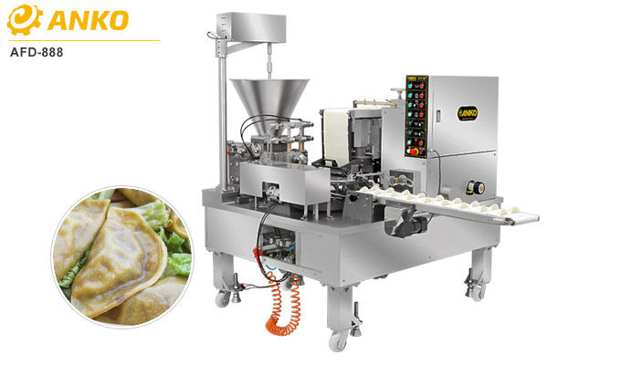 gyoza making machine AFD-888