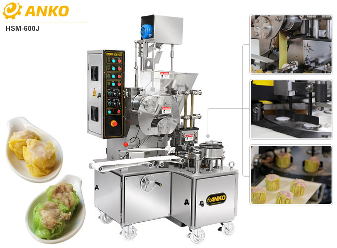 Siomai making machine HSM-600J