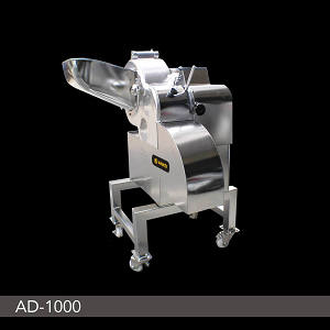Food Machine - High Speed Dicing Machine (Máquina de corte de vegetais)