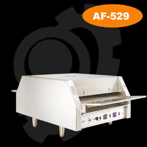 Food Machine - Infrared Type (Conveyor Oven)