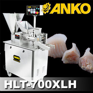 Gıda Makine - HLT-700XL with Hargao Forming Device