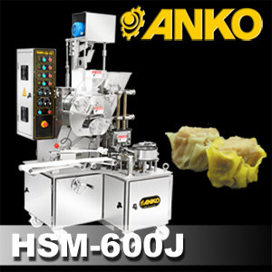 Food Machine - Automatic Single and Double Line Jumbo Shu Mai Machine