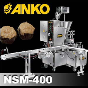 Pagkain Machine - Semi Automatic Seaweed Shumai Machine