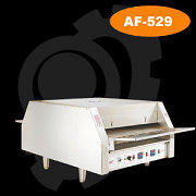 Uri ng Infrared (Conveyor Oven)