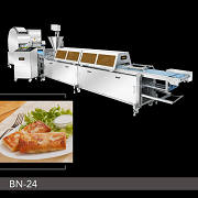 Fully Automatic Blini Production Line