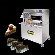 Cake Cutter & Portioning Machine