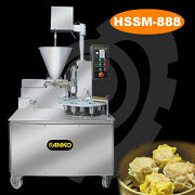 Machine semi-automatique Jumbo Shumai