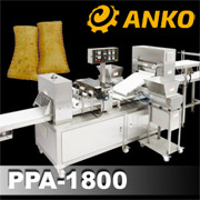 Automatic Puff Pastry Making Machine