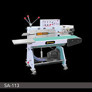 Continuous-Type Sealing Machine