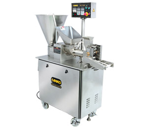 multipurpose filling & forming machine